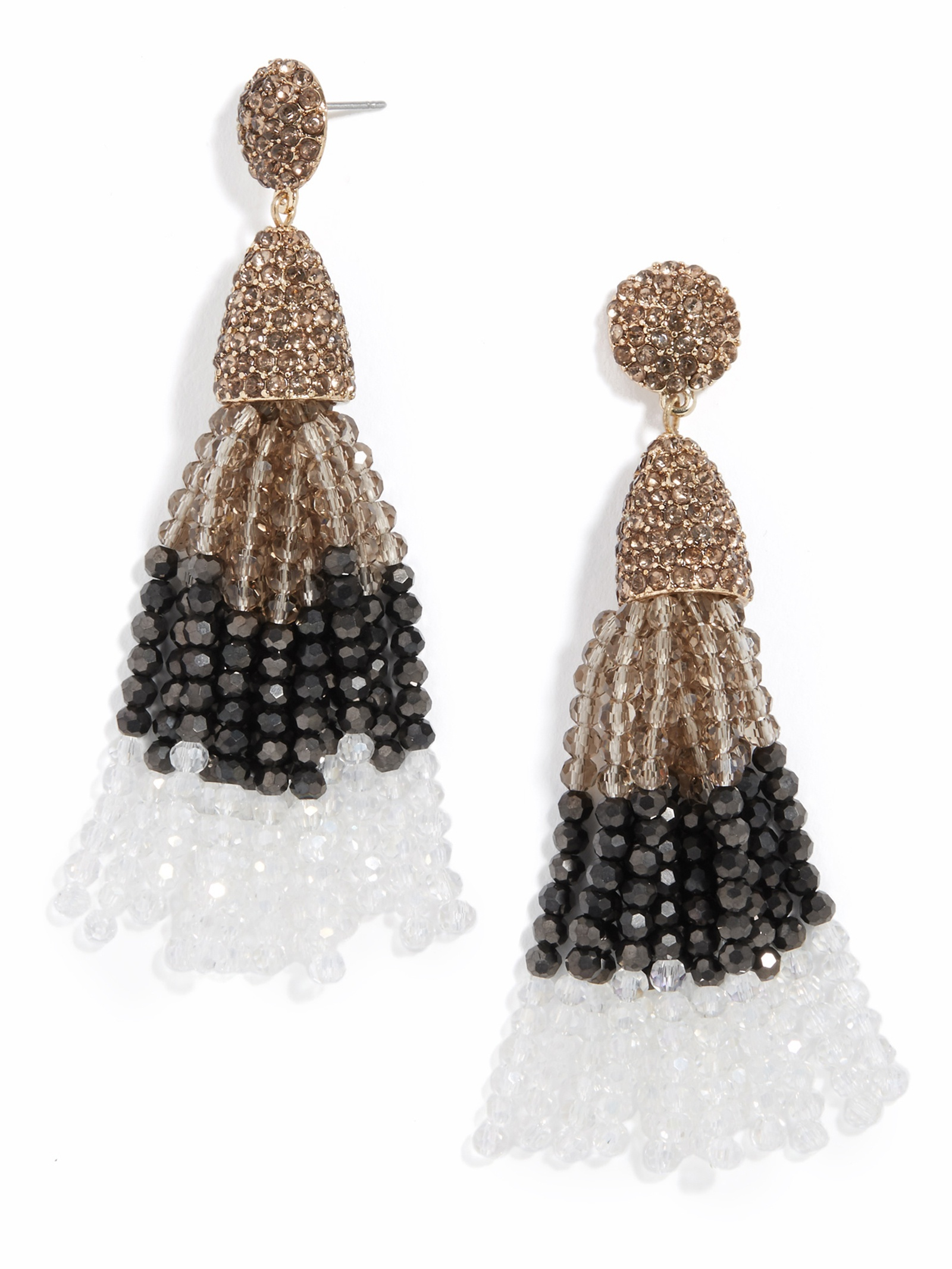 Gem Piñata Tassel Earrings by Baublebar