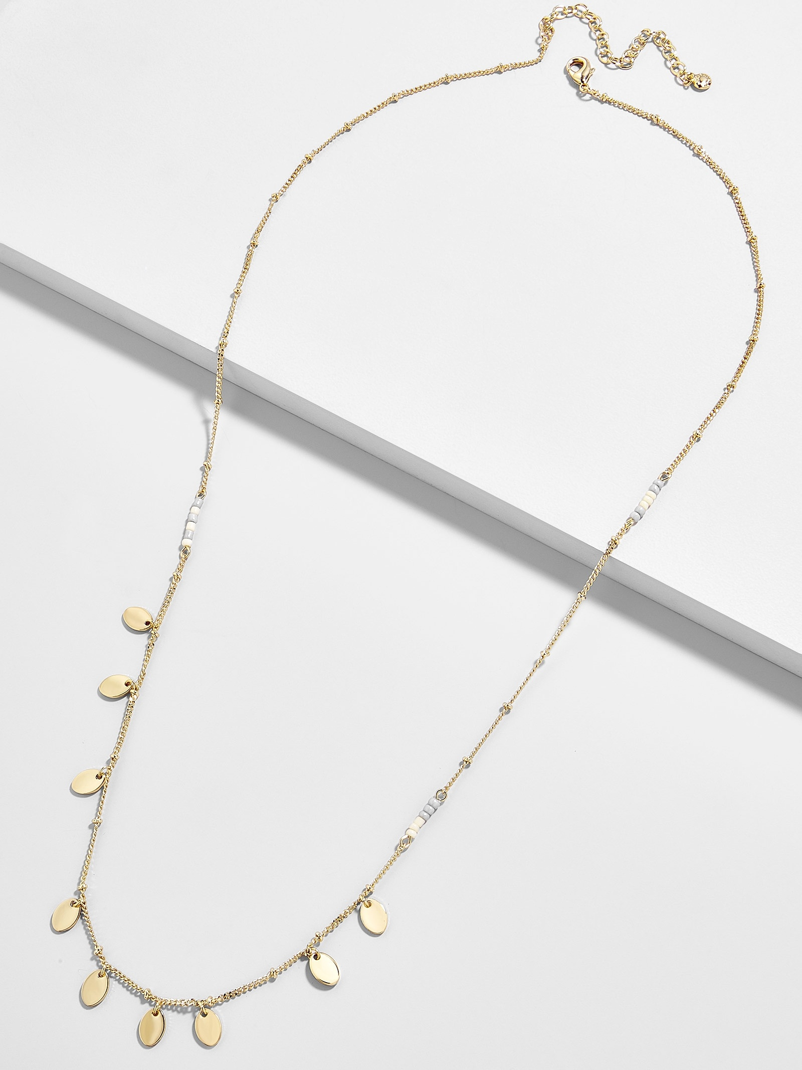 Aveline Necklace by Baublebar