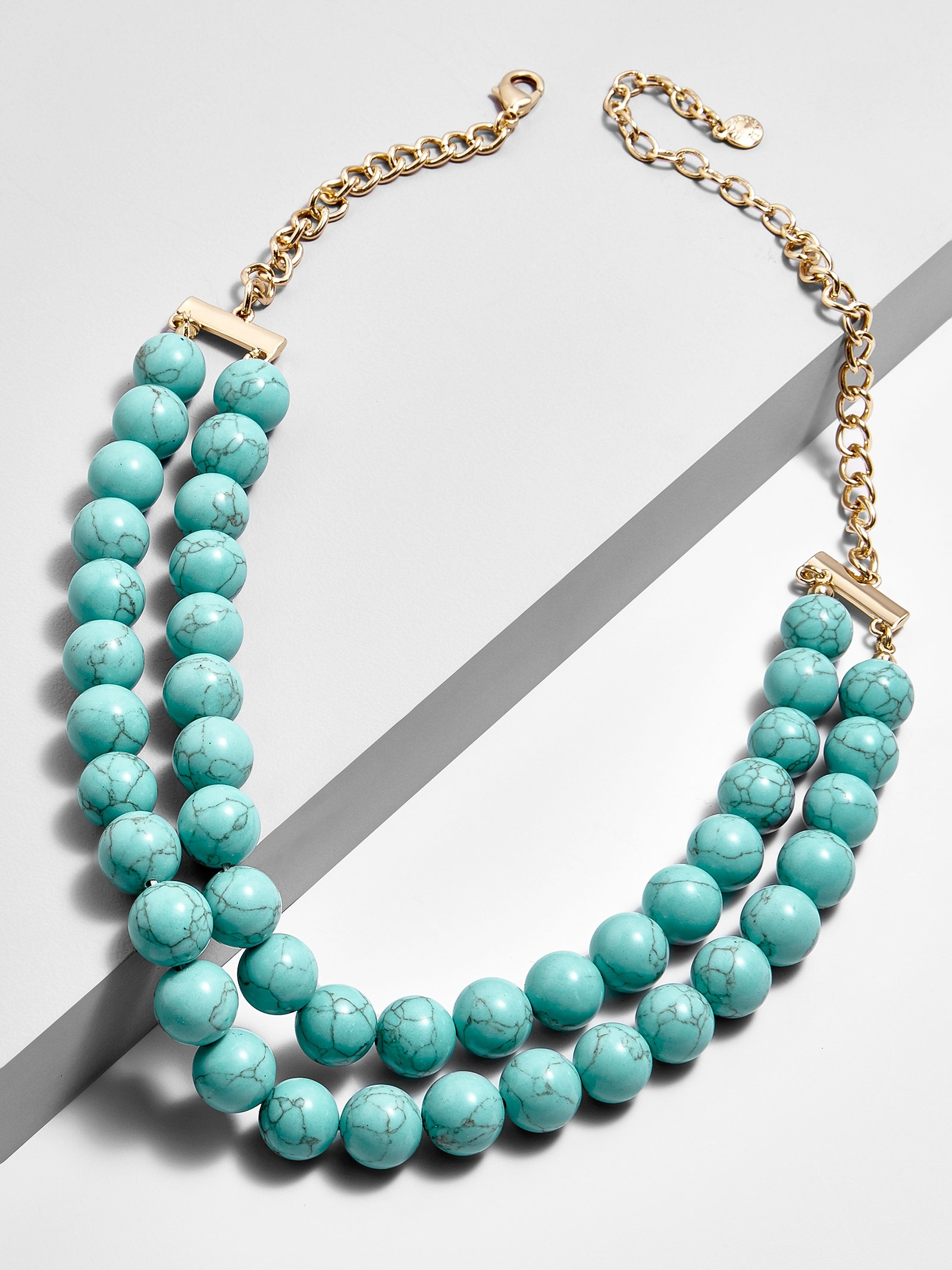 Beverlyn Statement Necklace by Baublebar
