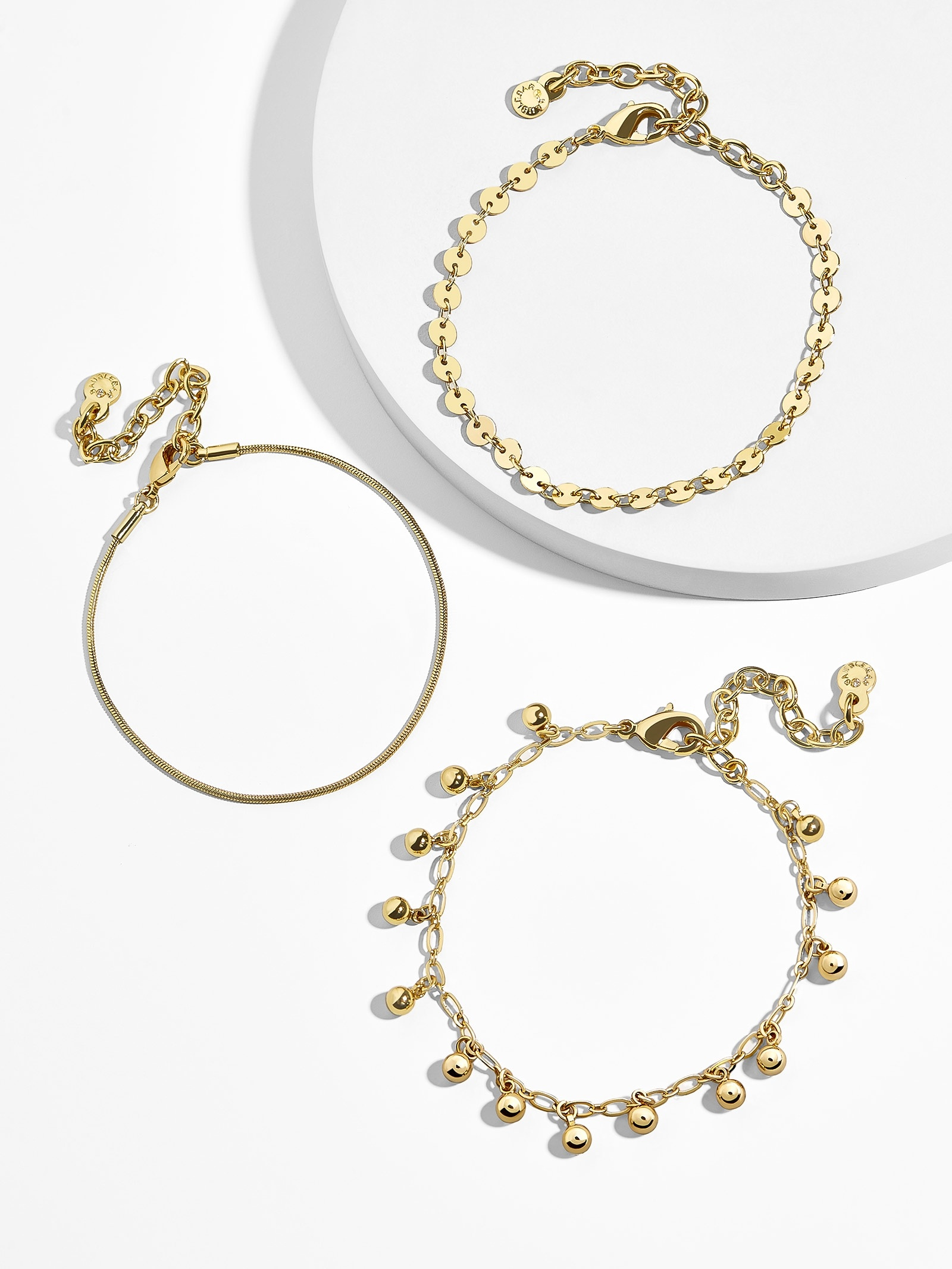 Asteria Bracelet Set by Baublebar