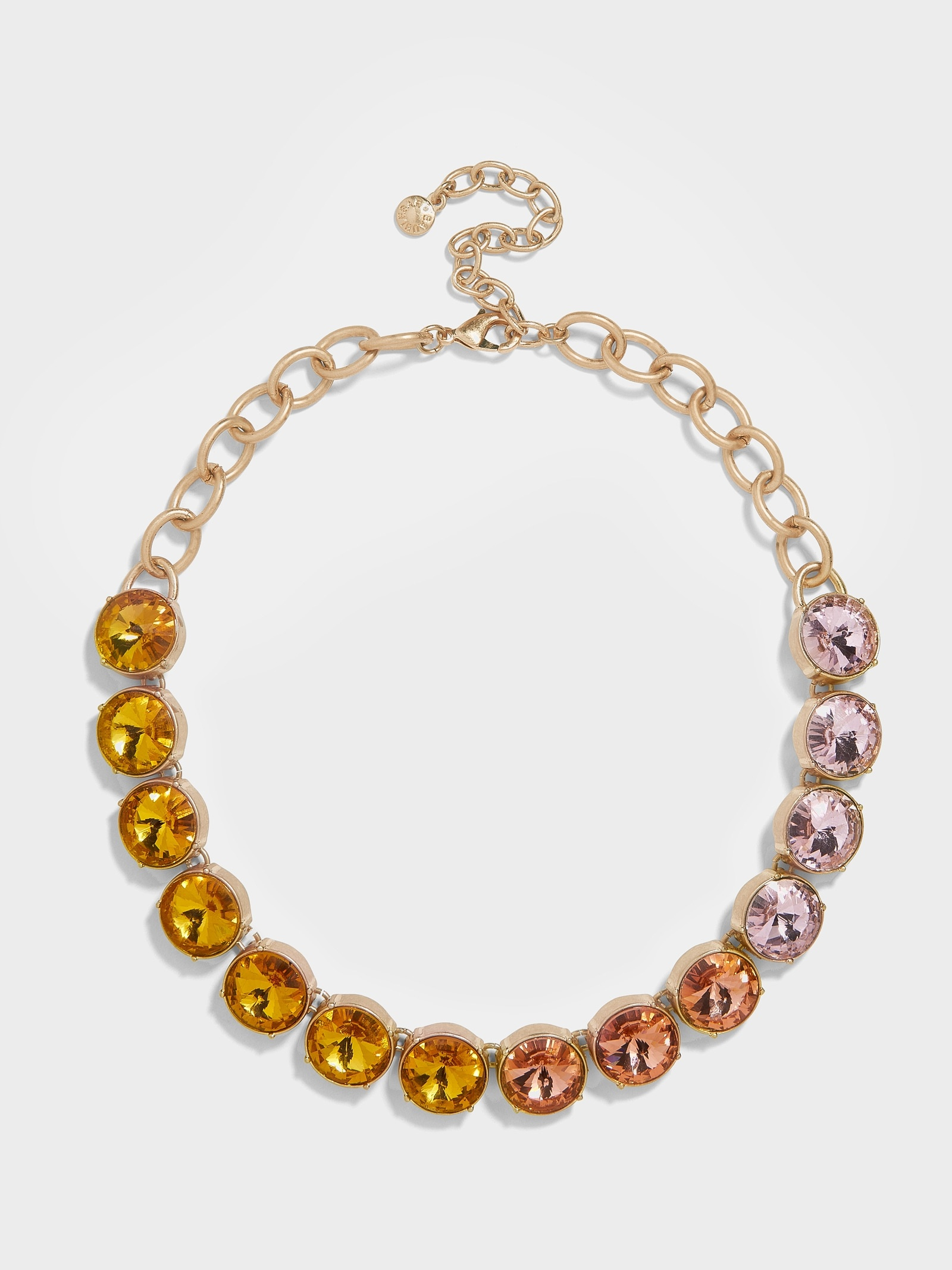 Cathleen Statement Necklace by Baublebar