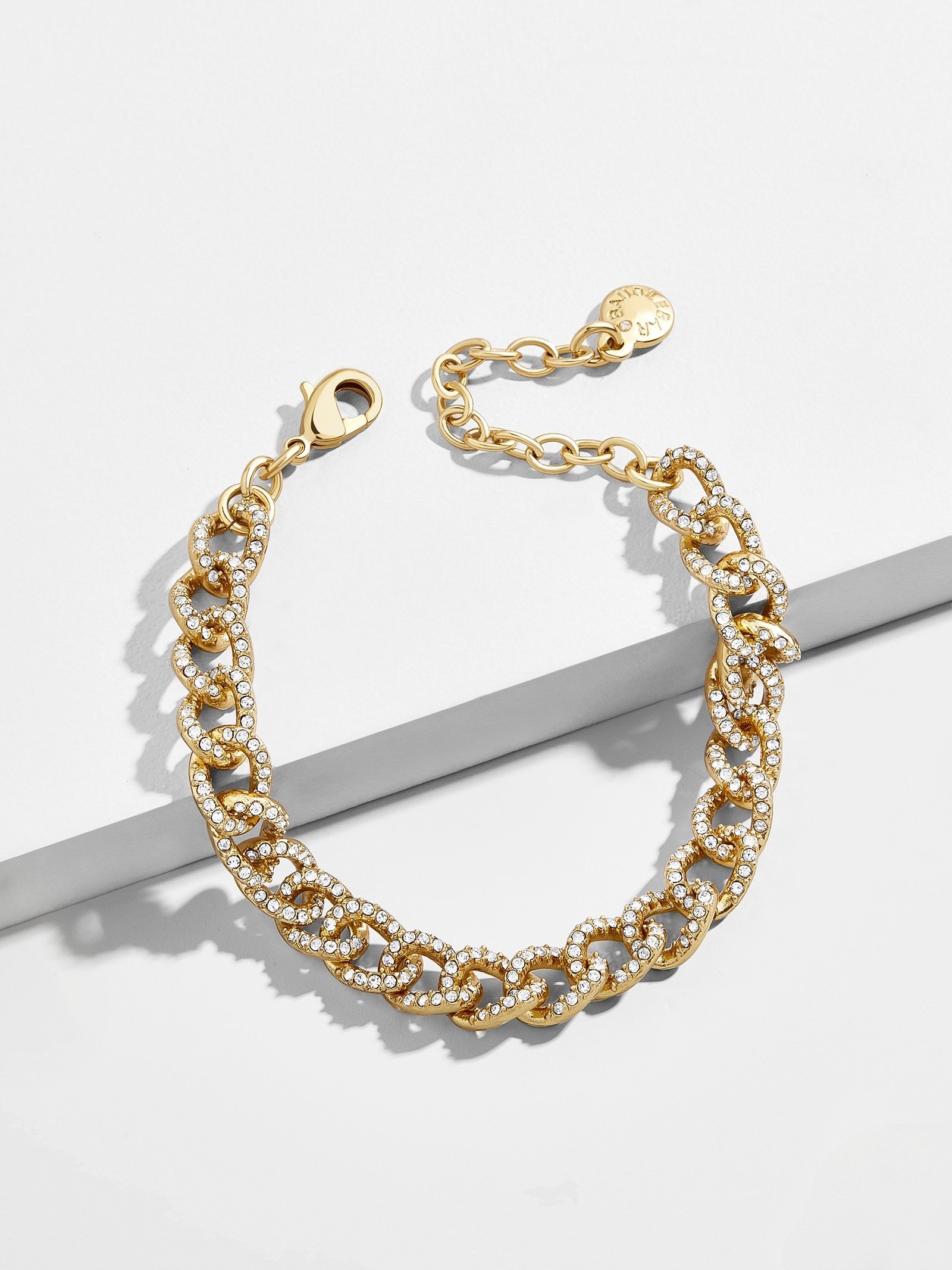 Nererida Linked Bracelet by Baublebar