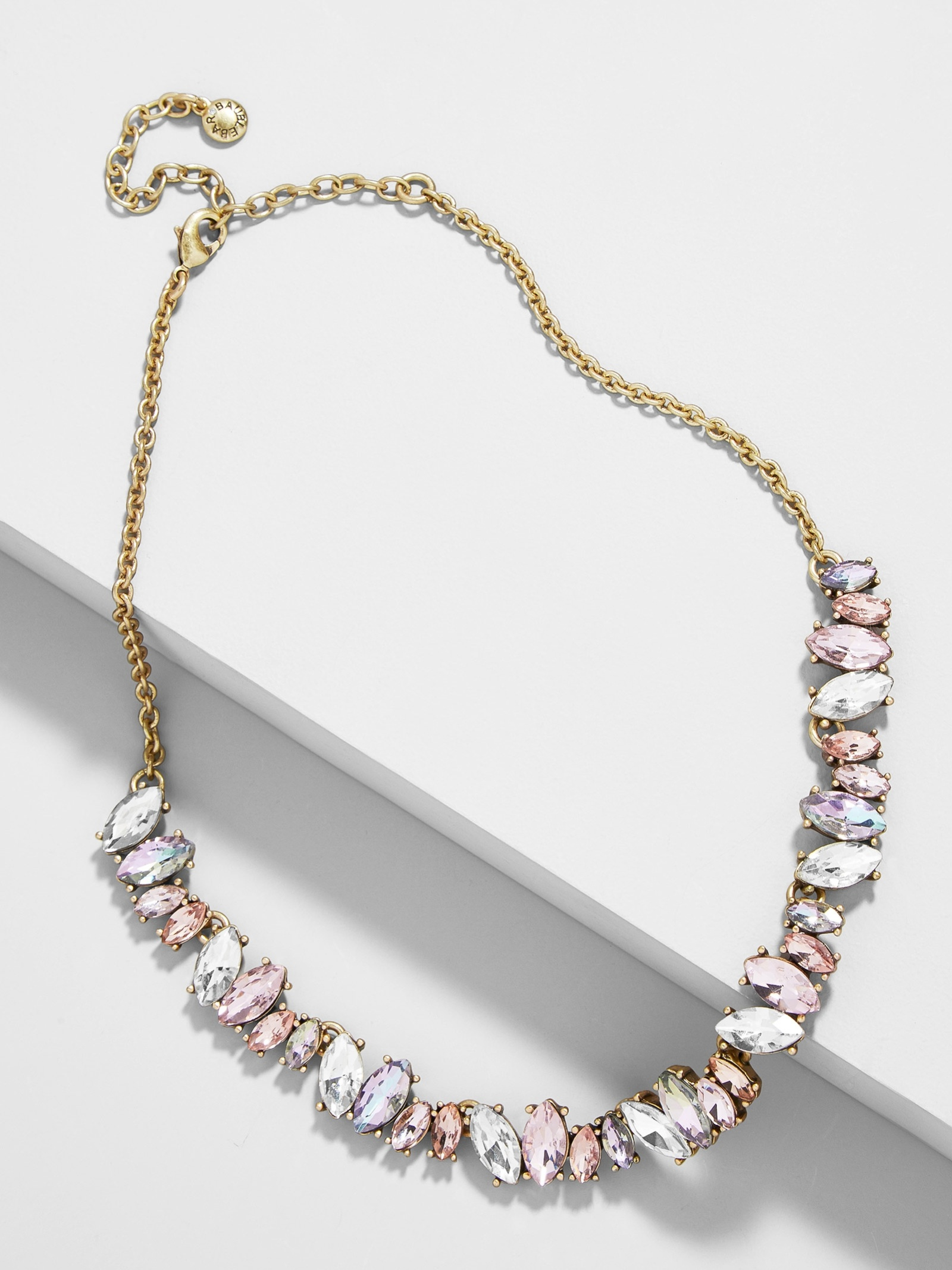 Emilia Statement Necklace by Baublebar