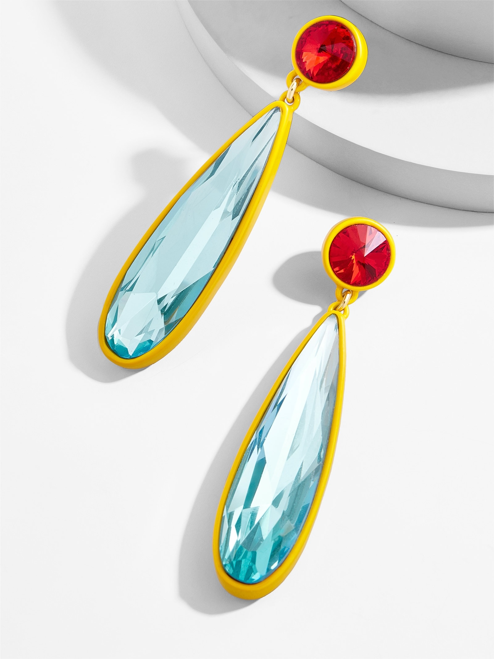 Faye Drop Earrings by Baublebar