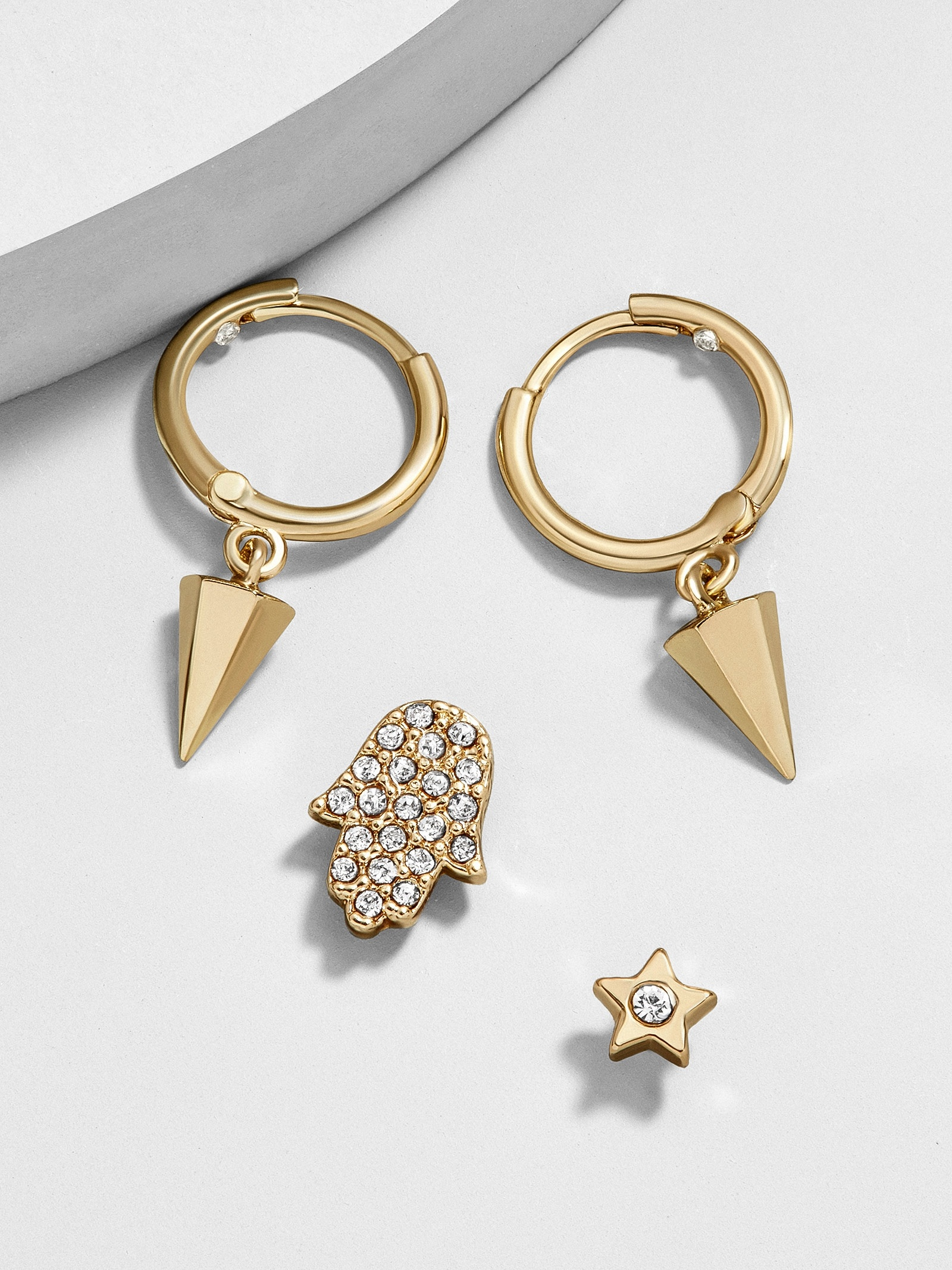 Madina Earring Set by Baublebar