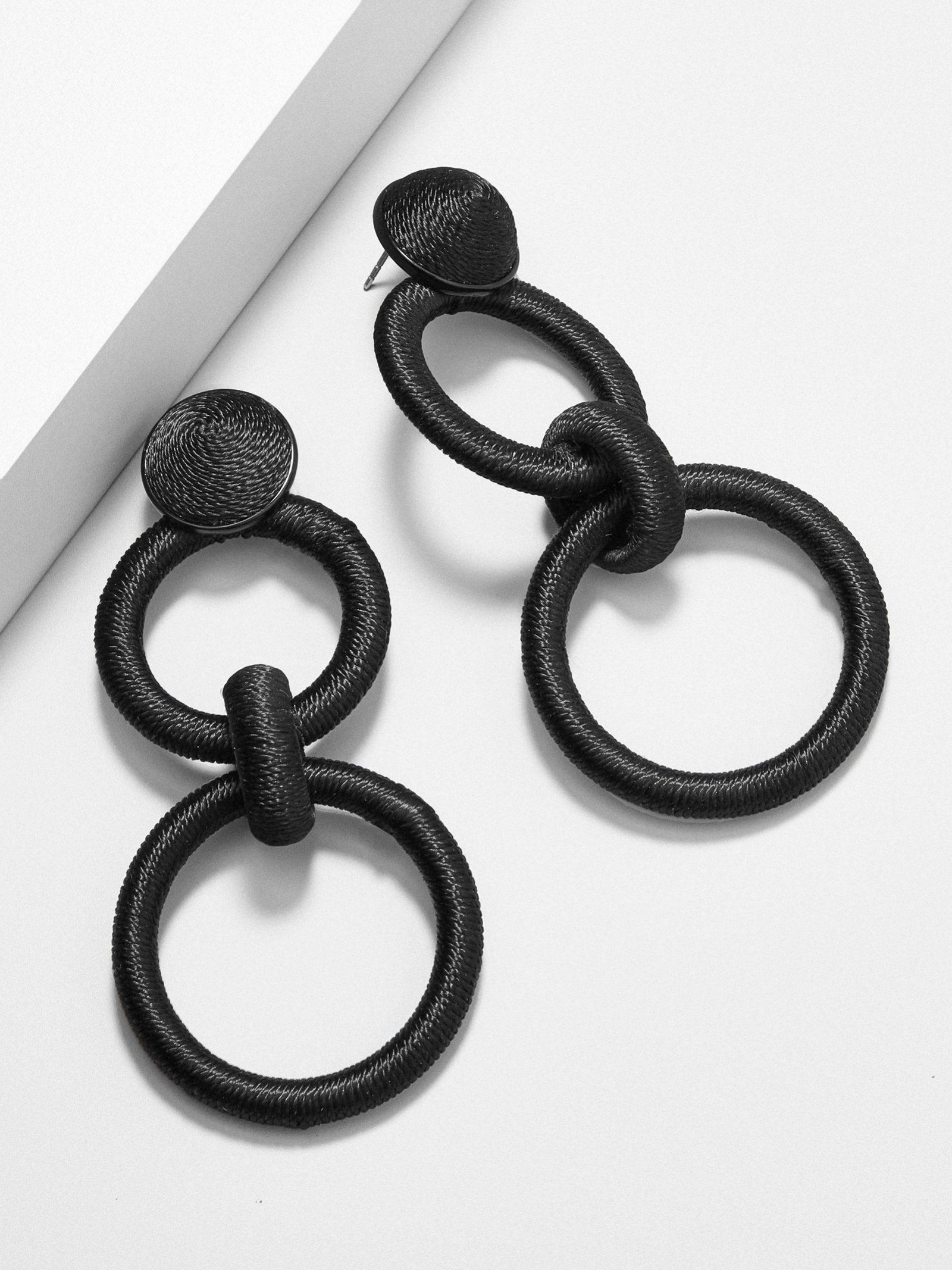 Camielle Hoop Earrings by Baublebar