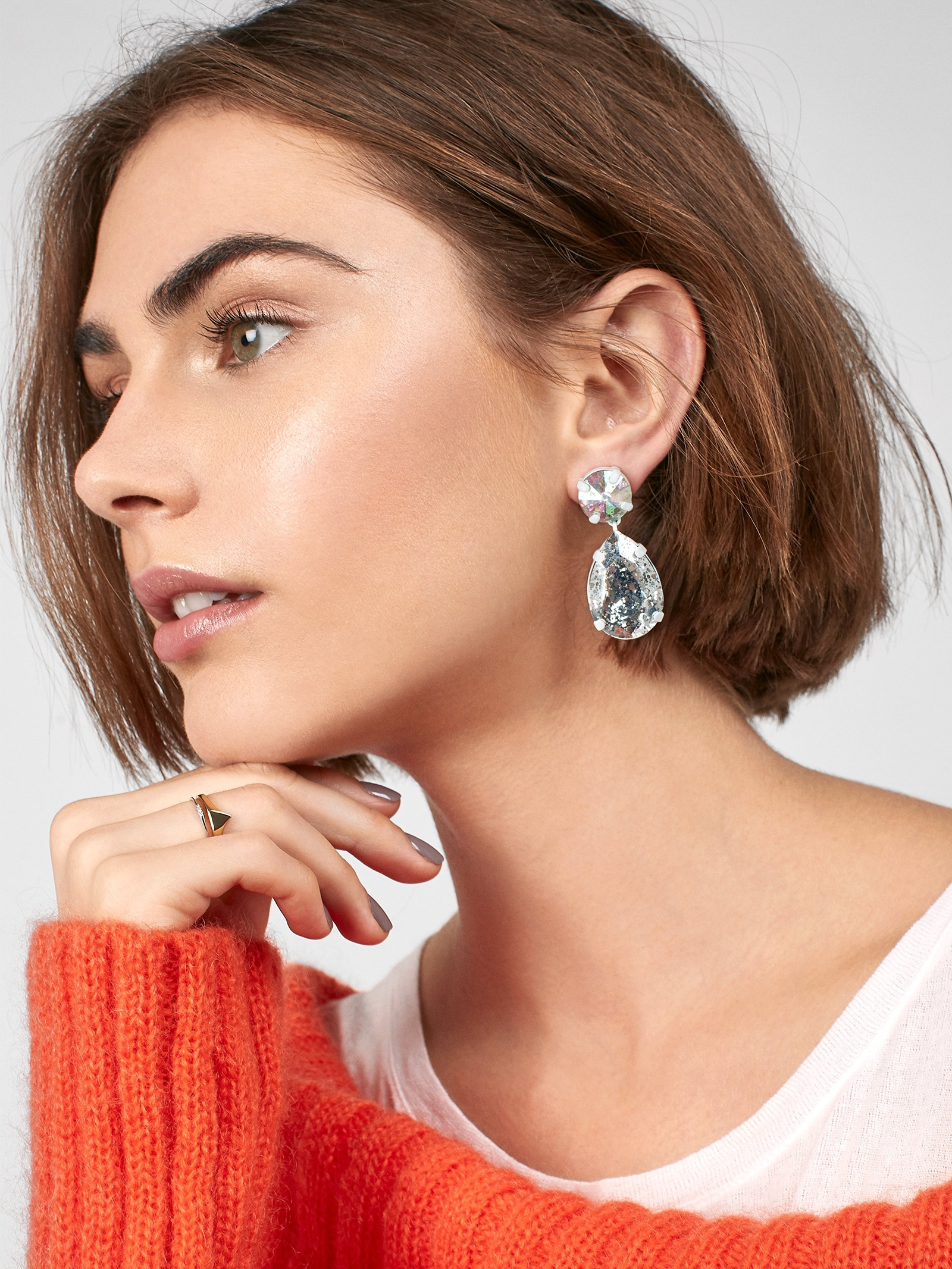 Ophelia Drop Earrings by Baublebar