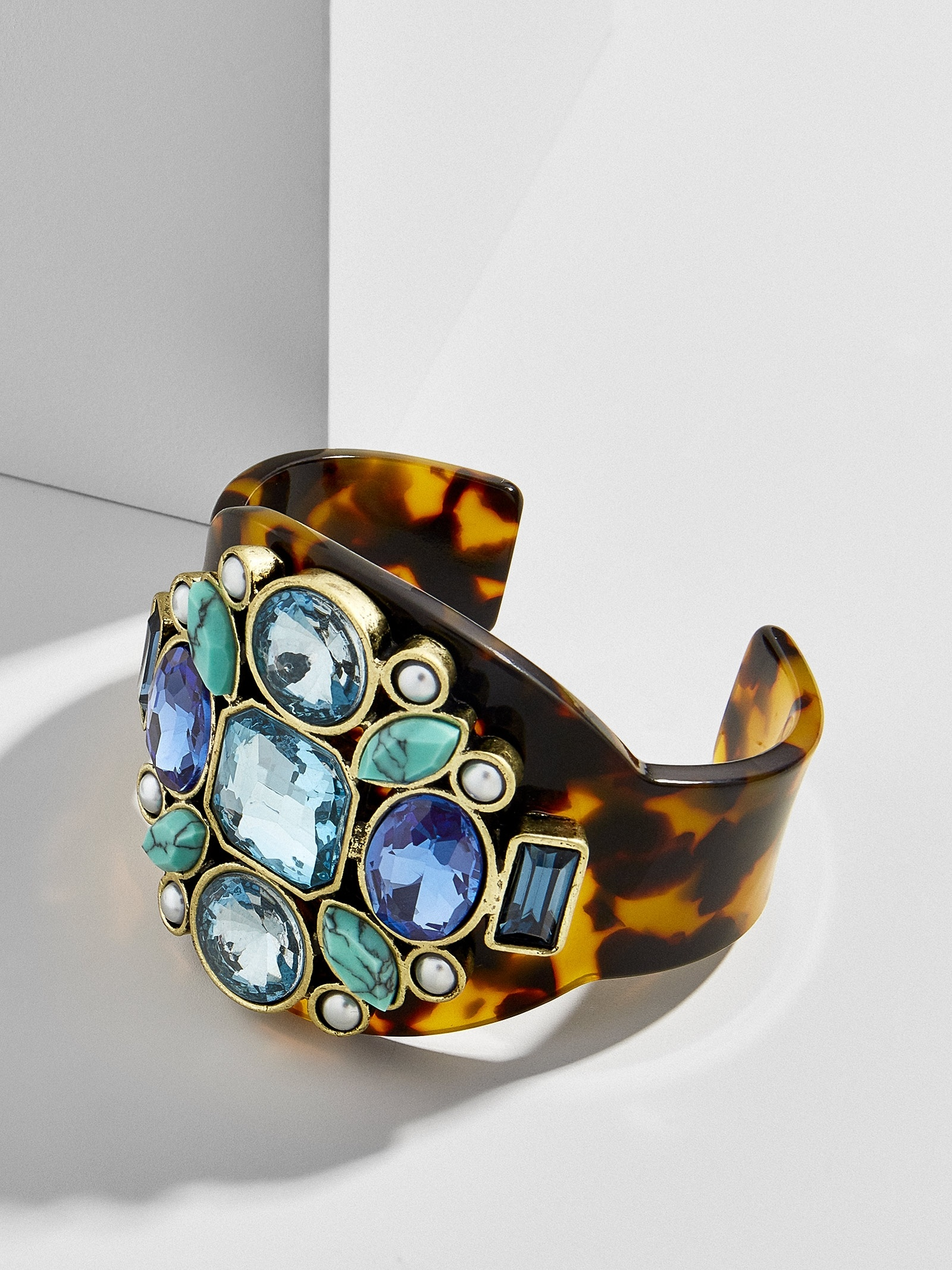 Out Of Office Cuff Bracelet by Baublebar