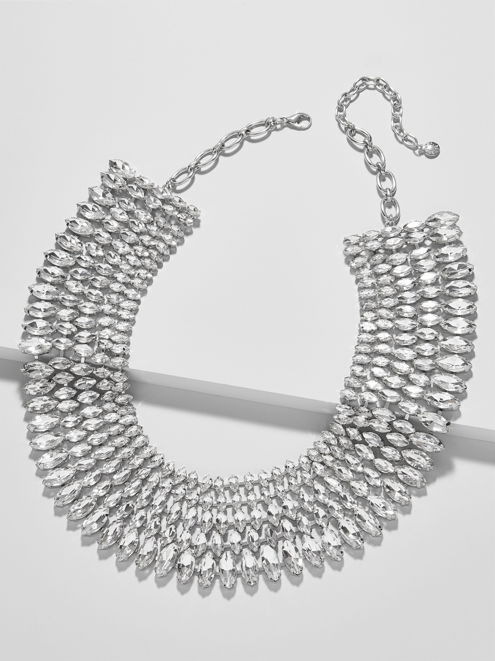Anatalia Statement Necklace by Baublebar