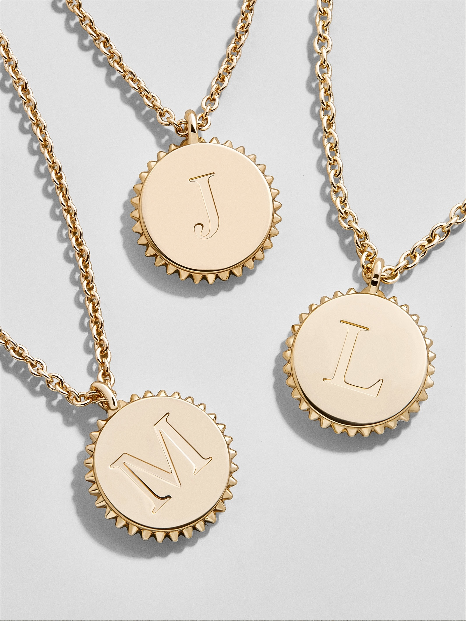 Lexis Pendant Necklace by Baublebar