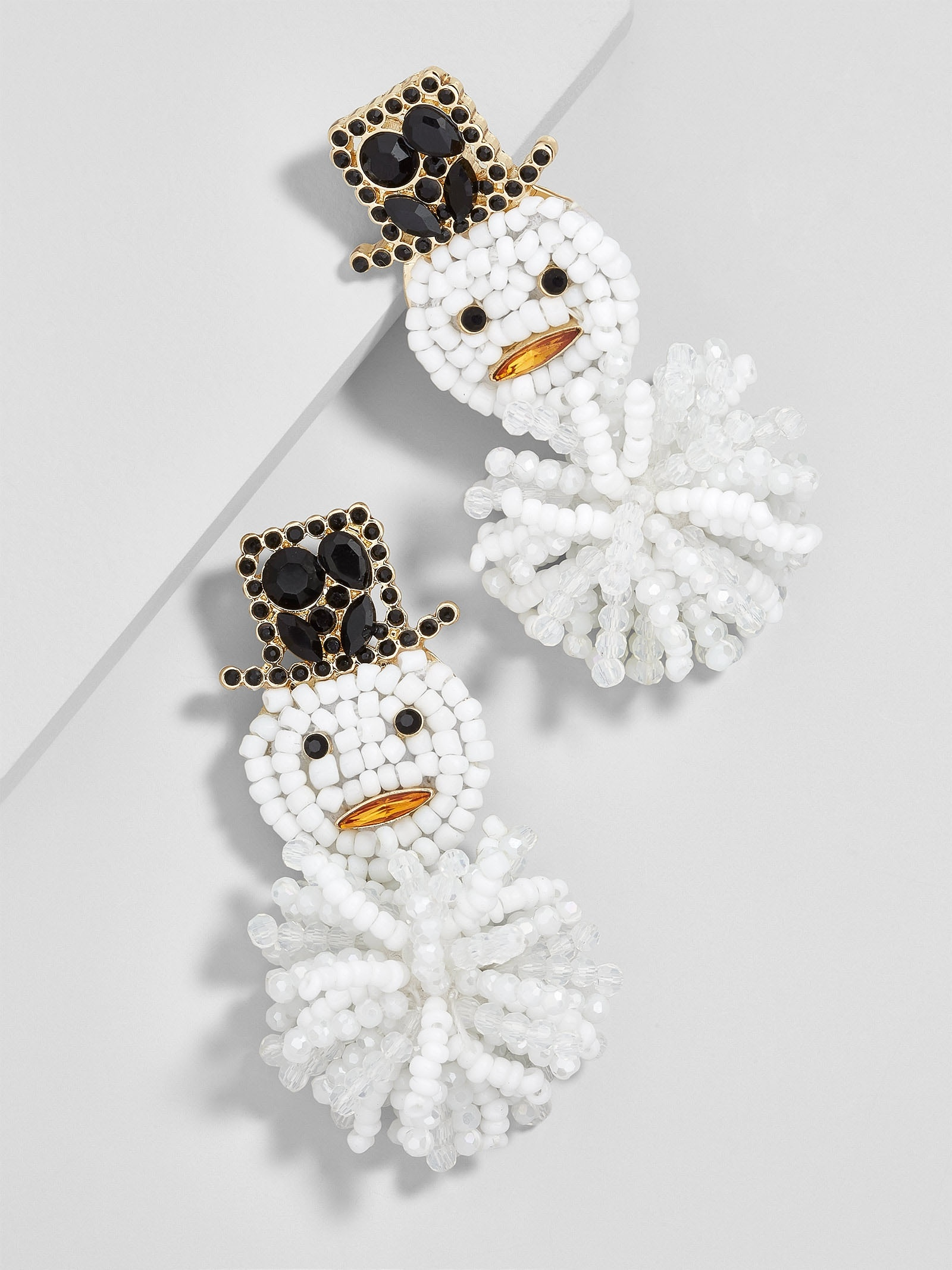Snow Drop Earrings by Baublebar