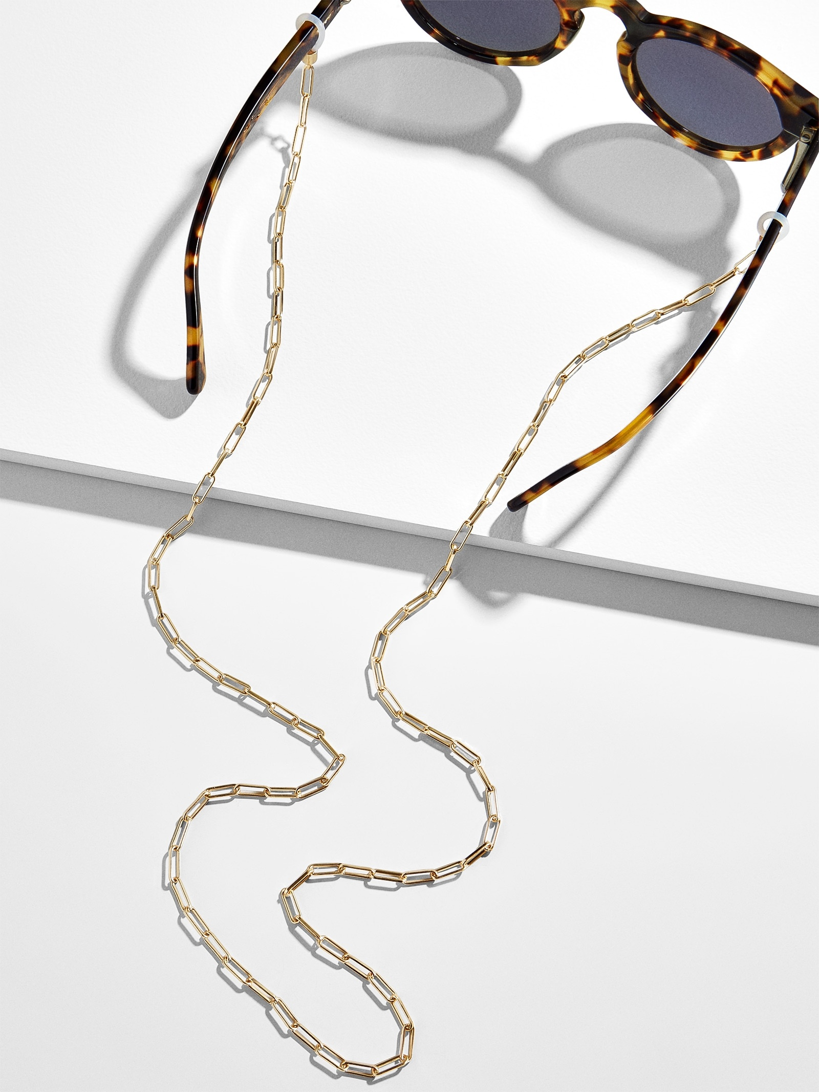 Terra Sunglasses Chain by Baublebar