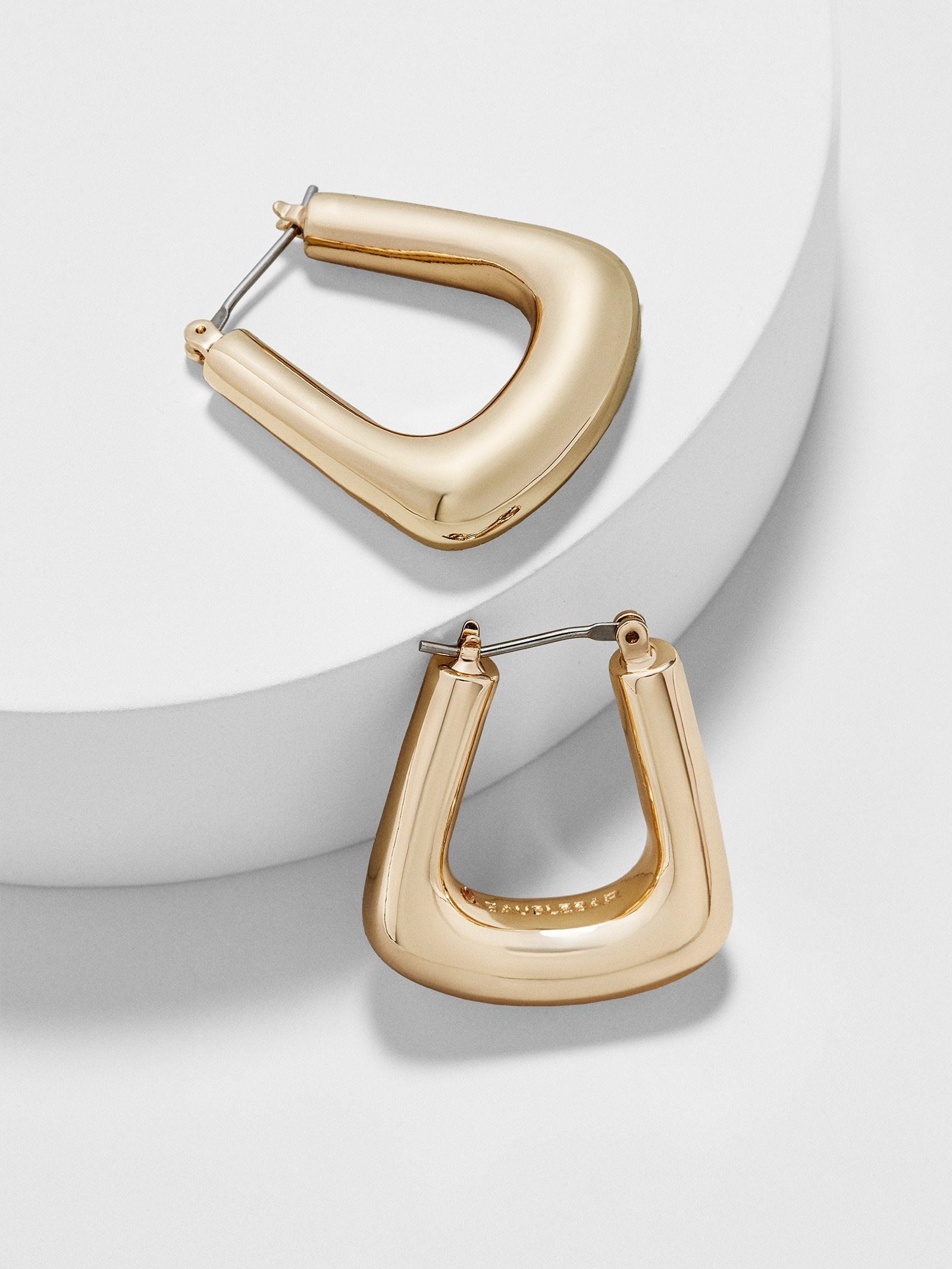 Pamina Hoop Earrings by Baublebar