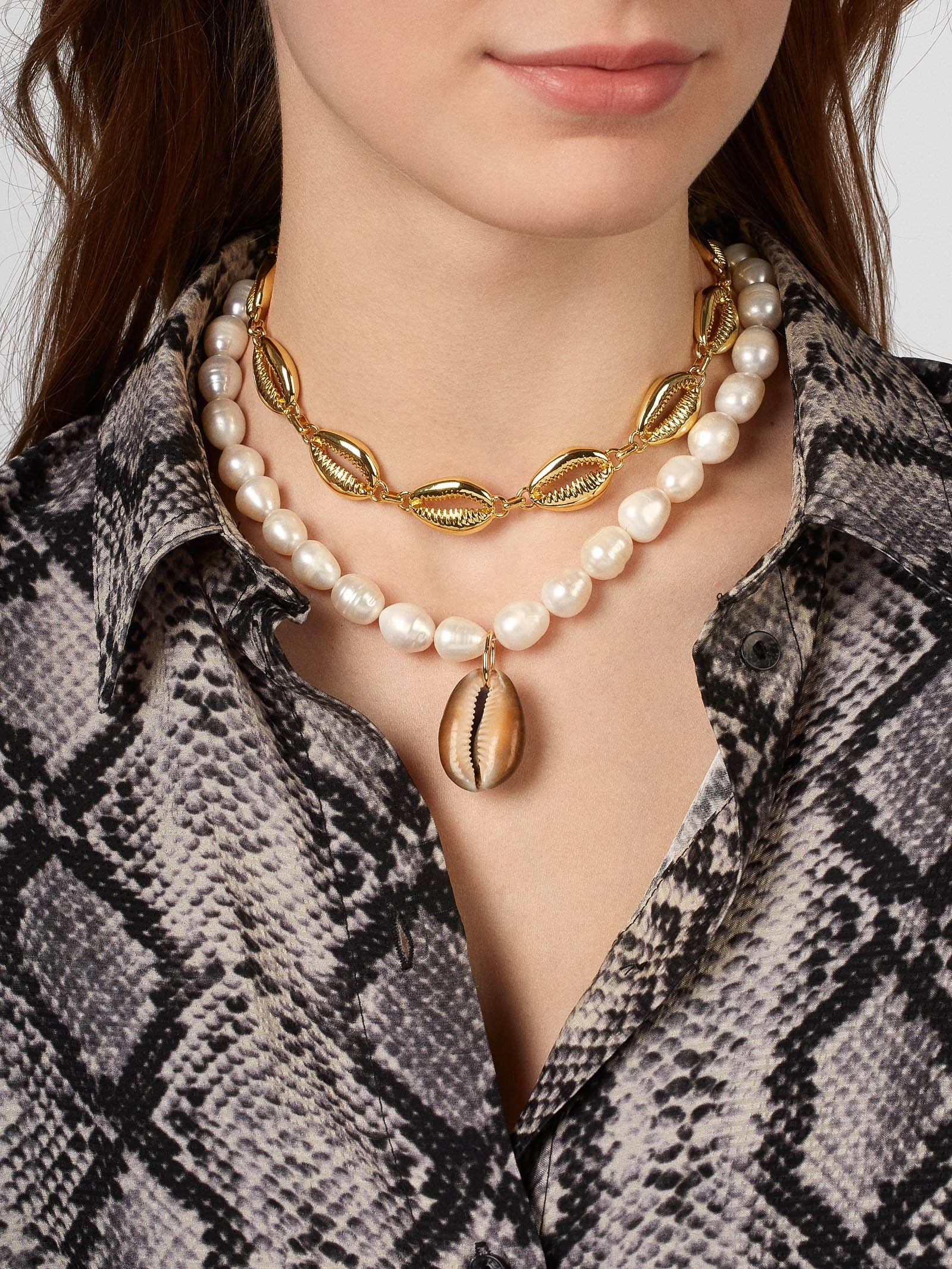 Abacos Necklace Set by Baublebar