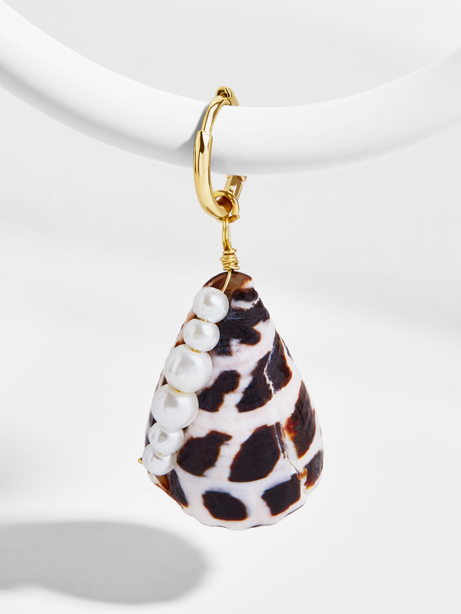 Makena Drop Single Earring by Baublebar