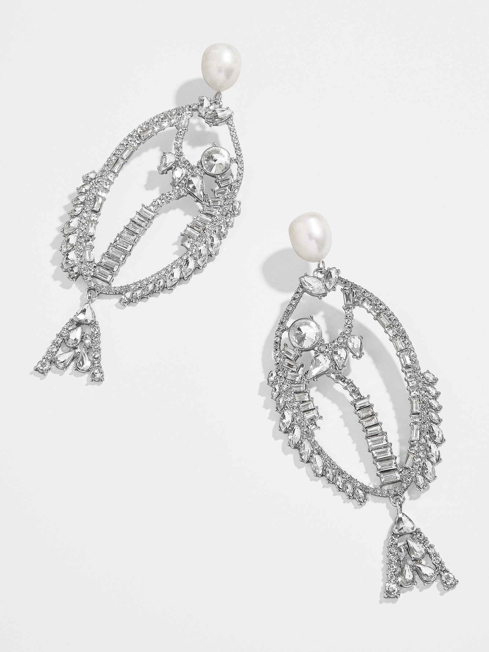 Sweetfin Drop Earrings by Baublebar