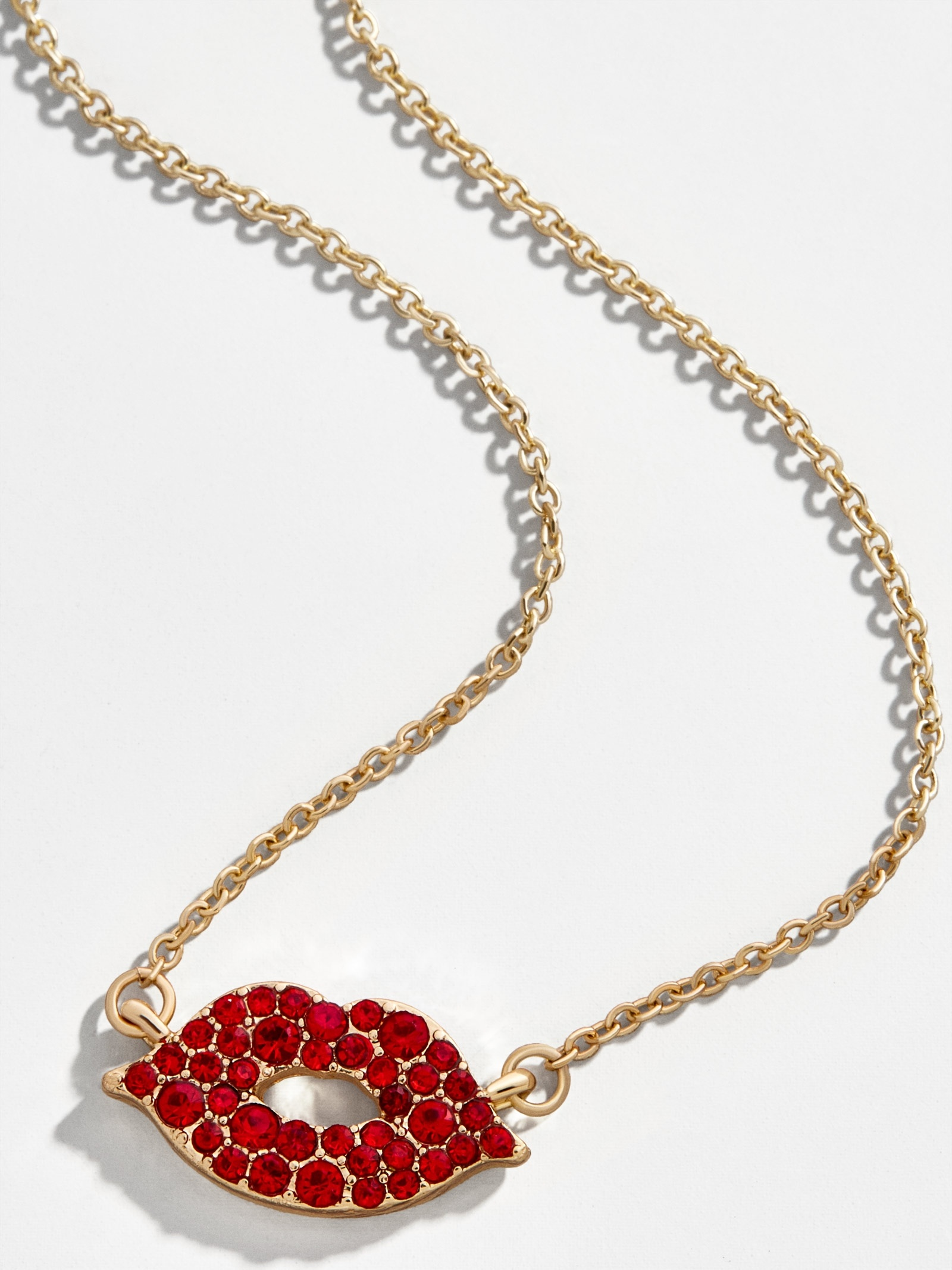 Coco Pendant Necklace by Baublebar
