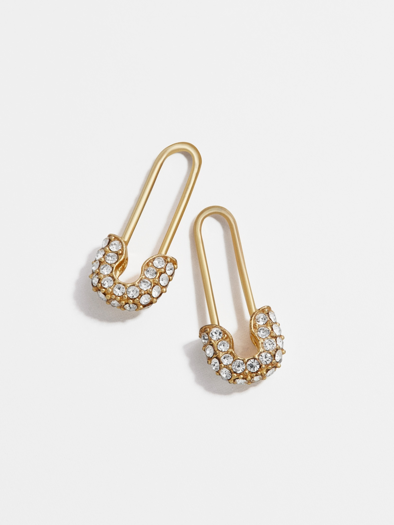 Charmian 18 K Gold Vermeil Drop Earrings by Baublebar