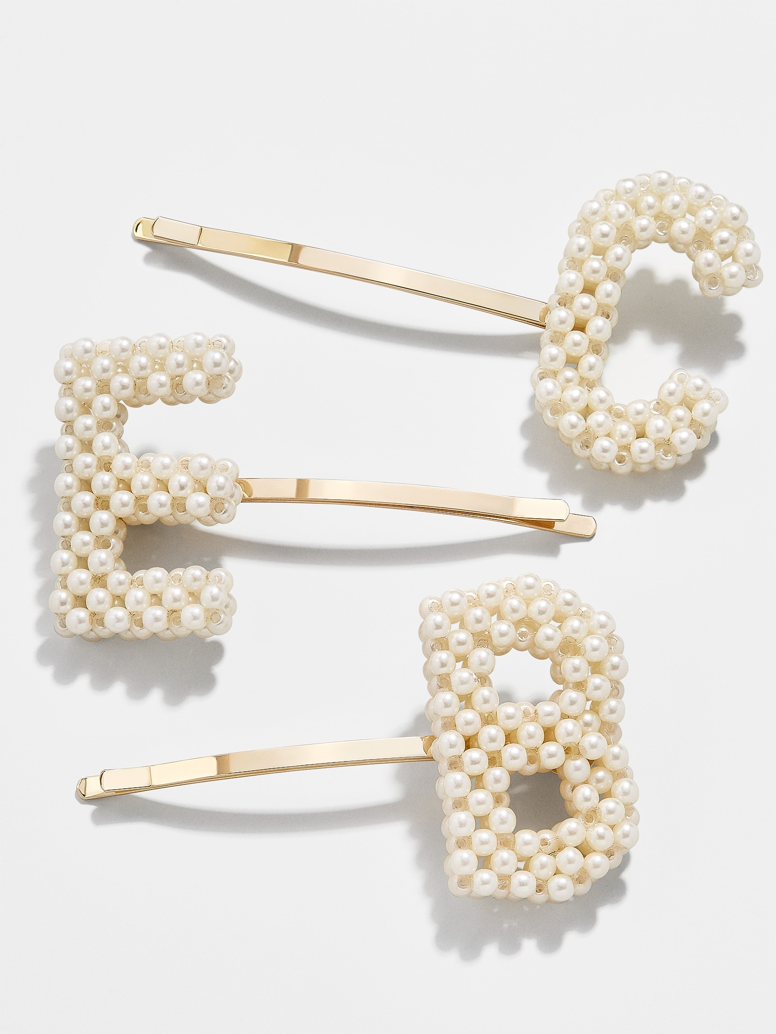 Alpha Pearl Hair Pin by Baublebar
