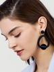 Thumbnail #0 for Mariela Hoop Earrings