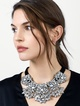 Thumbnail #1 for Antonietta Statement Necklace