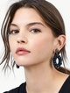 Thumbnail #1 for Eve Hoop Earrings