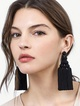 Thumbnail #1 for Miana Tassel Earrings