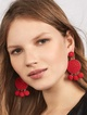 Thumbnail #1 for Maraca Drop Earrings
