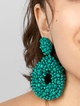 Thumbnail #2 for Melayna Drop Earrings