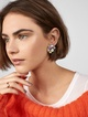 Thumbnail #1 for Serinda Stud Earrings