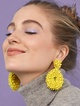 Thumbnail #1 for Melayna Drop Earrings