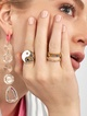 Thumbnail #1 for Yana Statement Ring