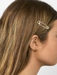 Thumbnail #1 for Jess Hair Barrette Set