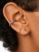 Thumbnail #1 for Cladine Pearl Ear Cuff Set