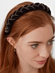 Thumbnail #2 for Serafina Braided Headband