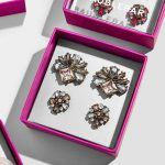 Loria Stud Earring Set